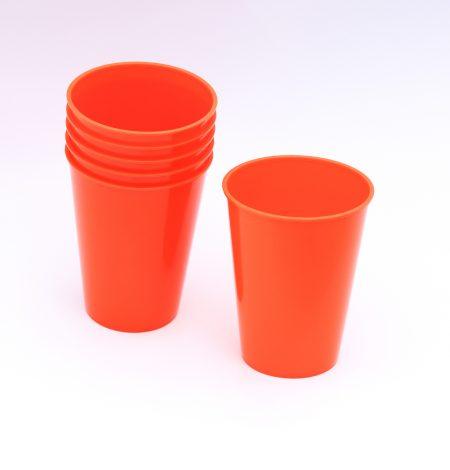 kit refrescante x 6 naranja